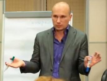Дмитрий Белешко