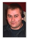Dmytro Petrov