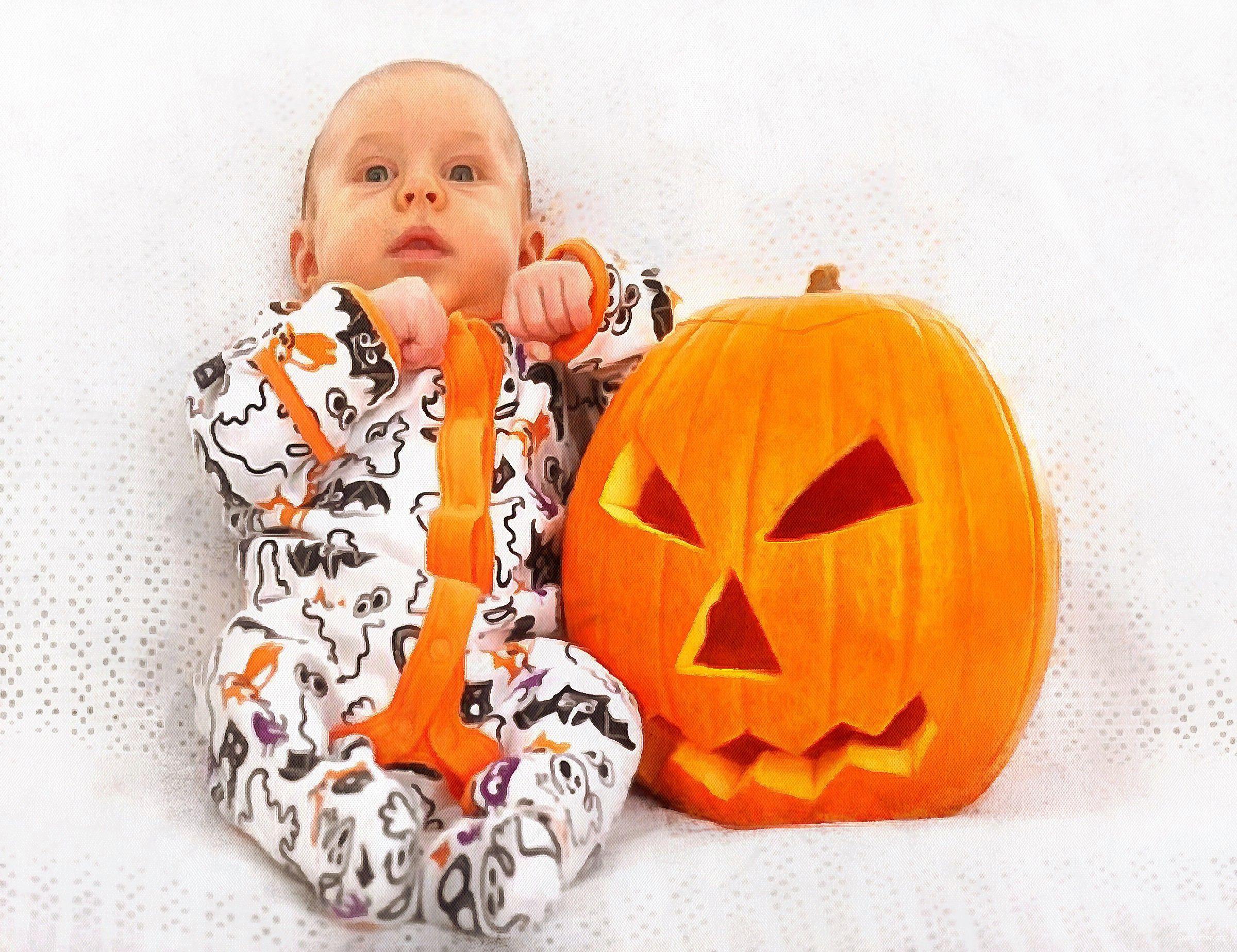 child, holiday, pumpkin, - Halloween Free Image, Free Images, Public Domain images, Stock Free Images, Download Image for Free, Halloween Stock Free Images!