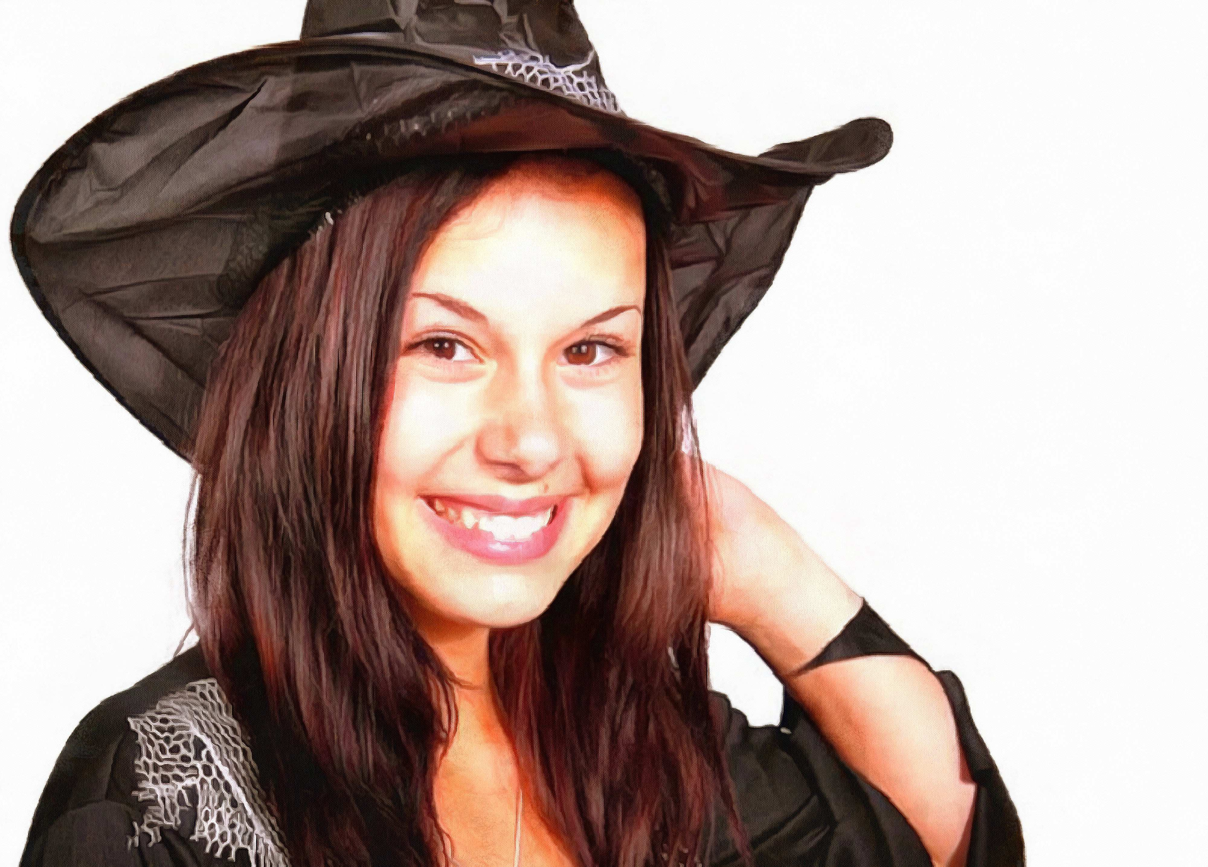 witch, lady, woman, girl, witch, holiday, magic, halloween - halloween free image, free images, public domain images, stock free images, download image for free, halloween stock free images