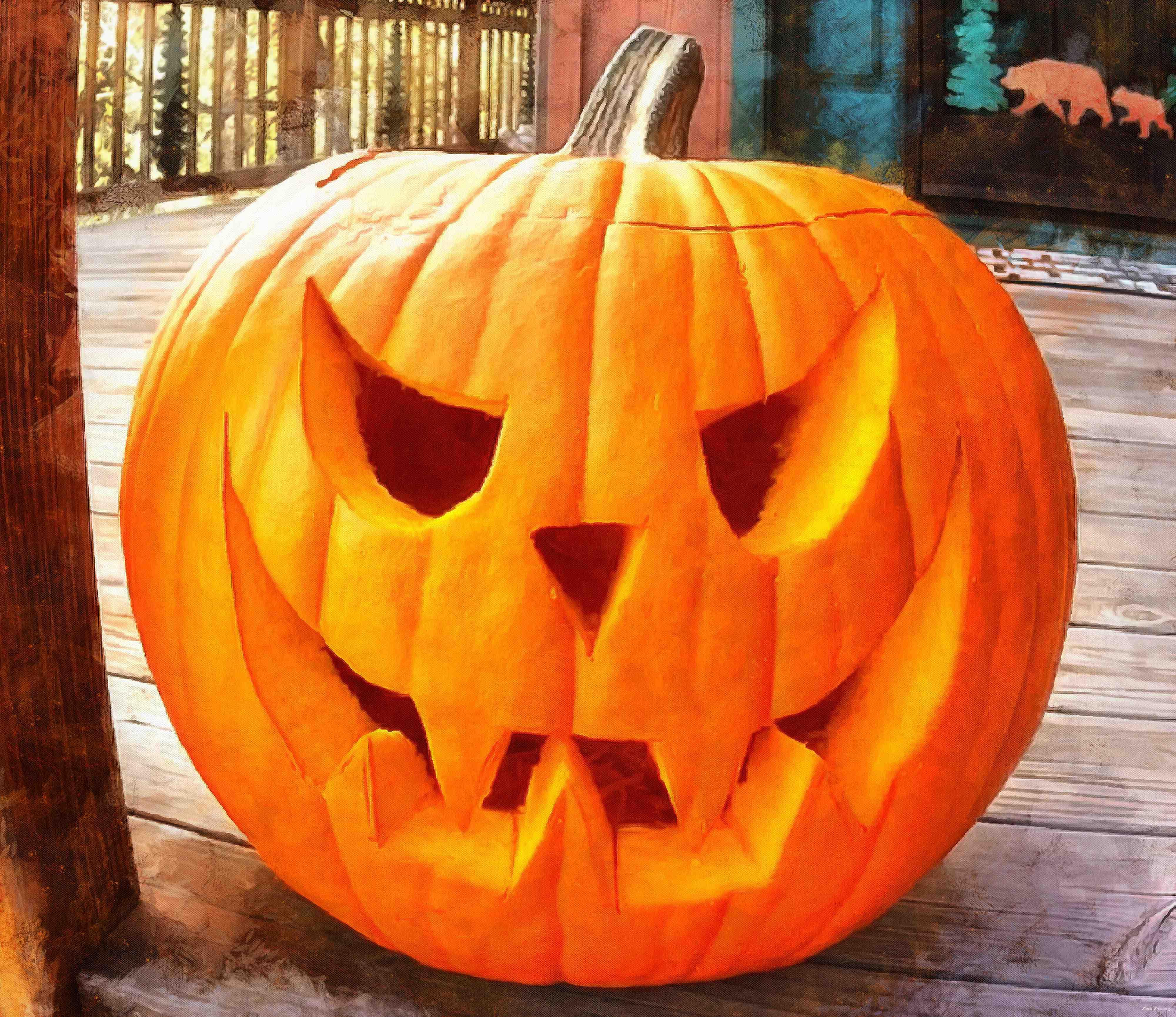 smile, light, candle, pumkin, pumpkins, holiday, smile, candle, Halloween pumpkin