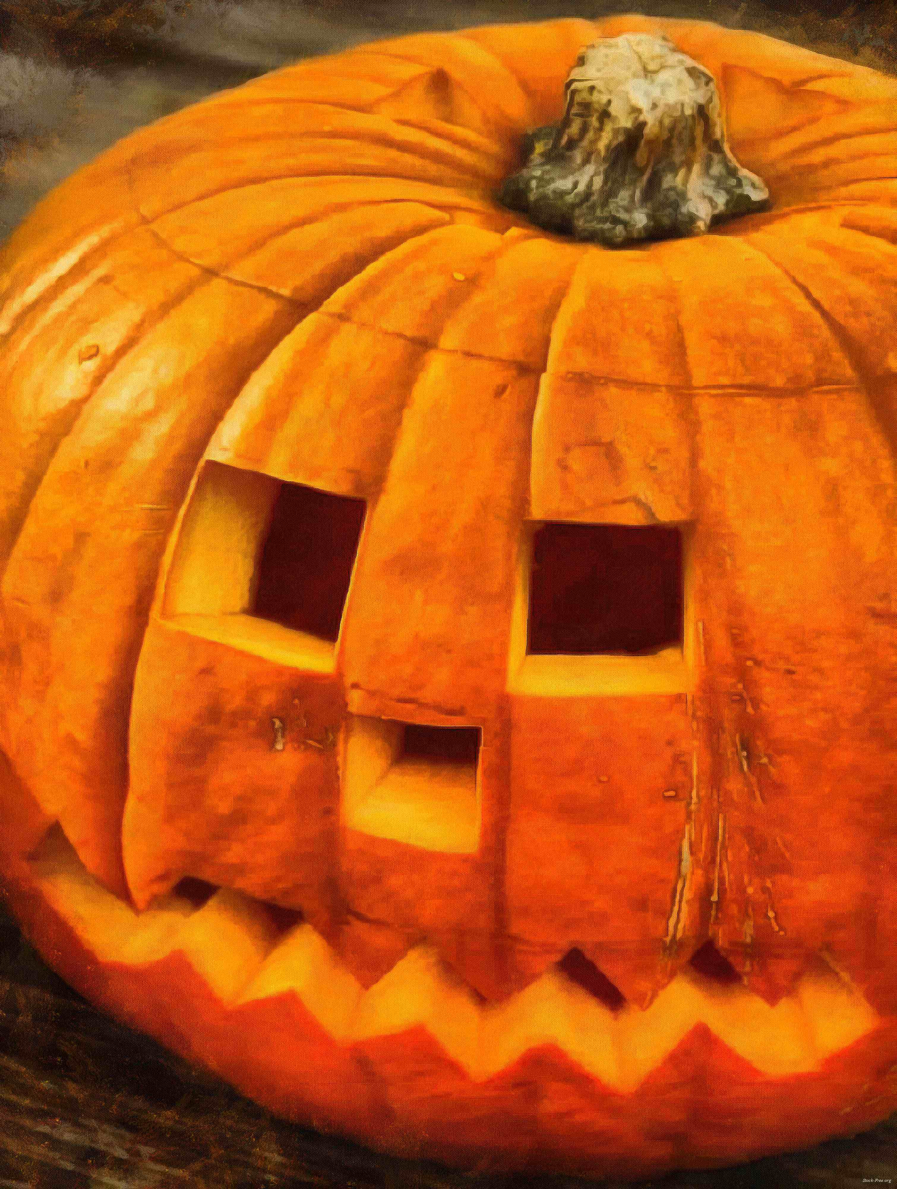 carved pumpkin, head, vegetable, flame, holiday, event, candle, celebration, Pumpkin  - halloween, free photos, free images, free stock photos, public domain images, stock free images, download free images