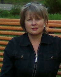 Оксана Лукаш