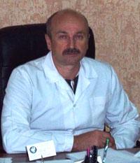 Павел Яричин