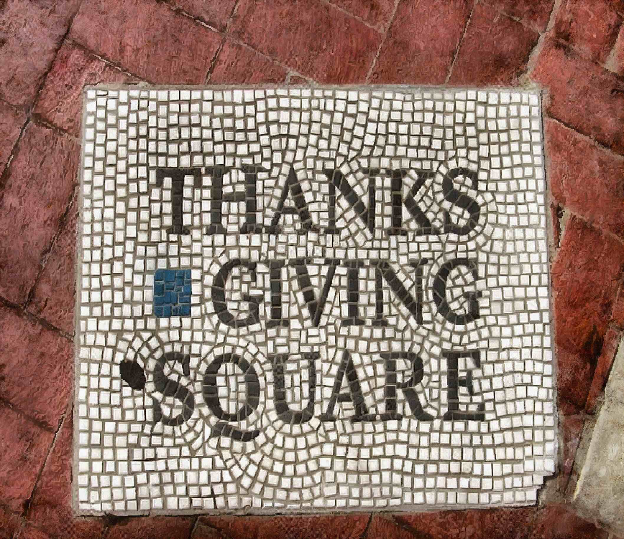 thanksgiving square, thanksgiving, square, holiday,