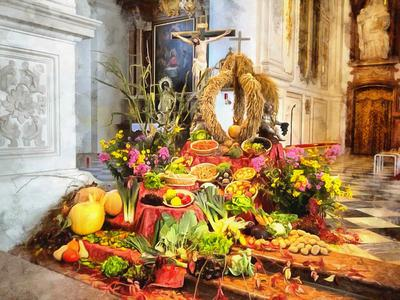 church products, many products, offerings,