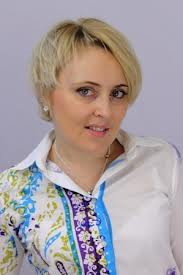 Елена Сапогова