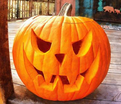 evil smile, smile, pumkin, pumpkins, holiday, smile, candle, Halloween pumpkin