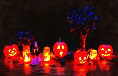 lanterns, lights, light, lamp, lantern, pumpkin, night, holiday, skull, halloween, - stock free images, public domain, free images, download images for free, public domain photos, free stock image