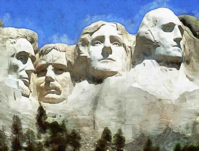 Mount Rushmore National Memorial, mount rushmore, mount, american history, presidents, free photo, stock free photo, free image, public domain images !