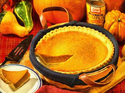 pumpkin pie, pie, dish, Food cake,