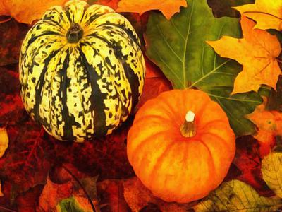 pumpkins, holiday, smile, candle, Halloween pumpkin