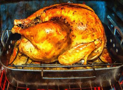 turkey, holiday turkey, poultry, baked poultry, roast turkey,  - thanksgiving, public domain images, stock free photos, free images, public domain photos, stock free images.