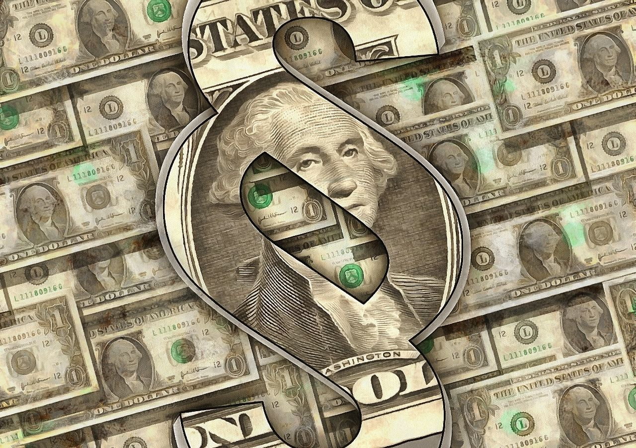 Dollars free, US Dollars, Make Money Free images - Public Domain images, income free images, currency public domain!