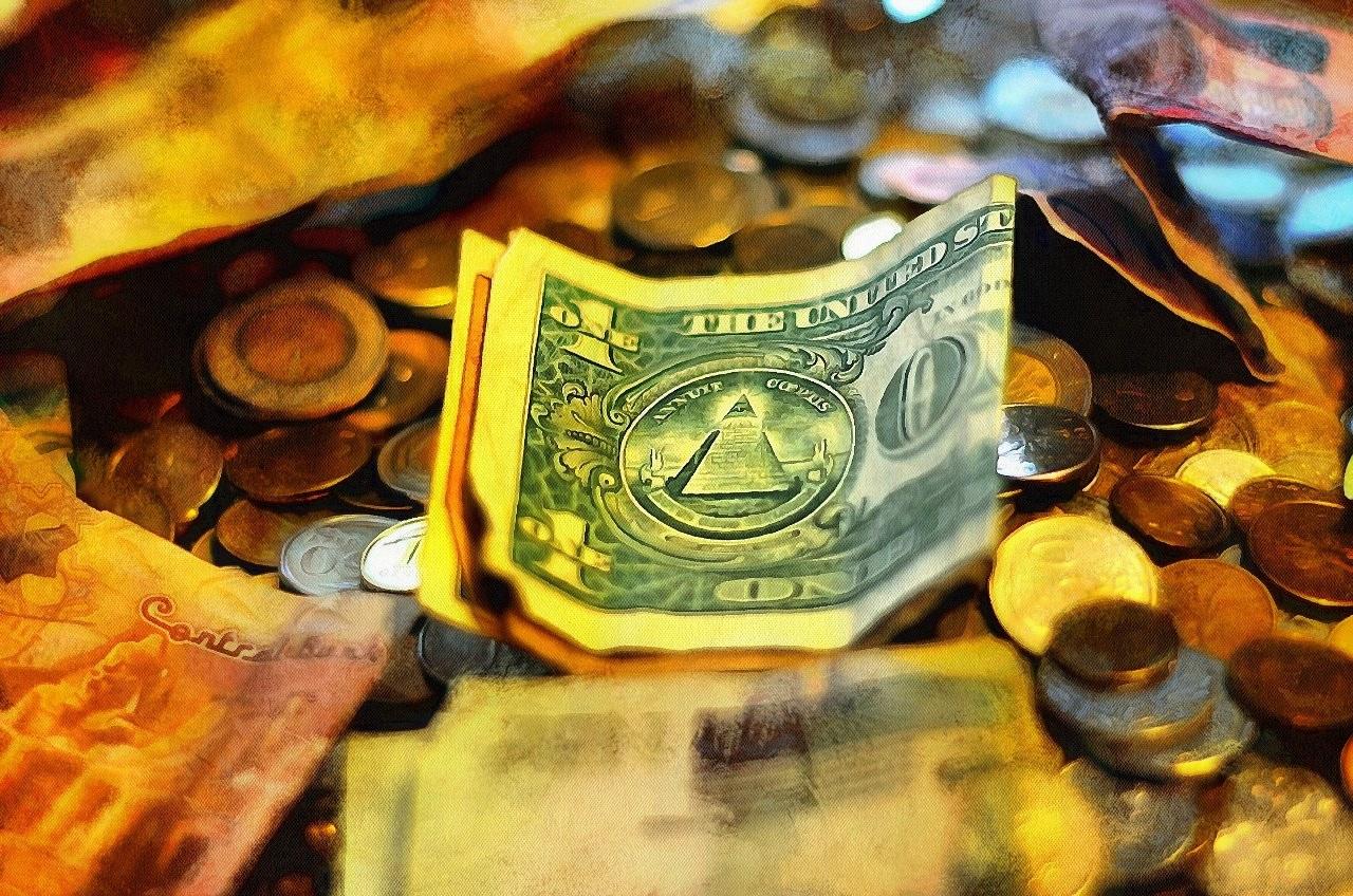 Make money, Earn Money. USD - Public domain images- Public Domain Images - Stock Free Images !